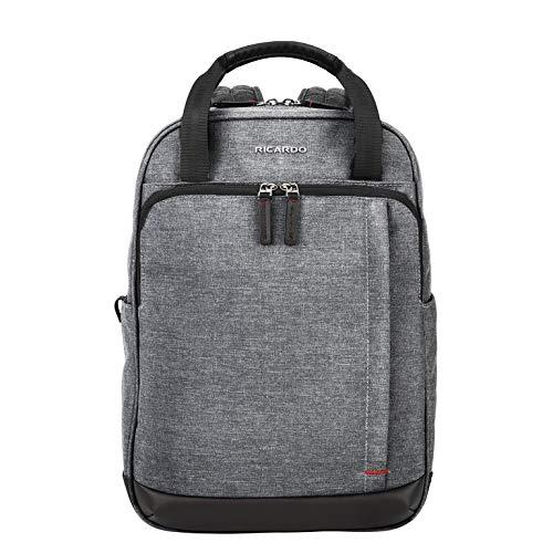 Ricardo Beverly Hills Malibu Bay 2.0 Convertible Tech Backpack (Gray)