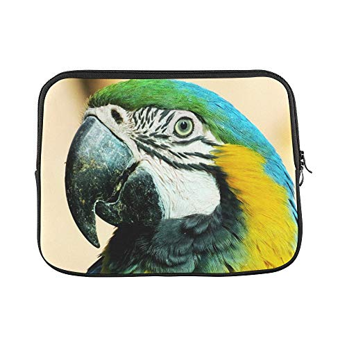 Design Custom Macaw Yellow Ave Peak Animal Animals, used for sale  Delivered anywhere in Canada