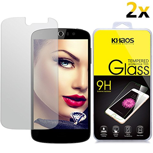 Tempered Glass For Acer Liquid Z530 (Clear) - 9