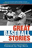 Great Baseball Stories, , 1616086033