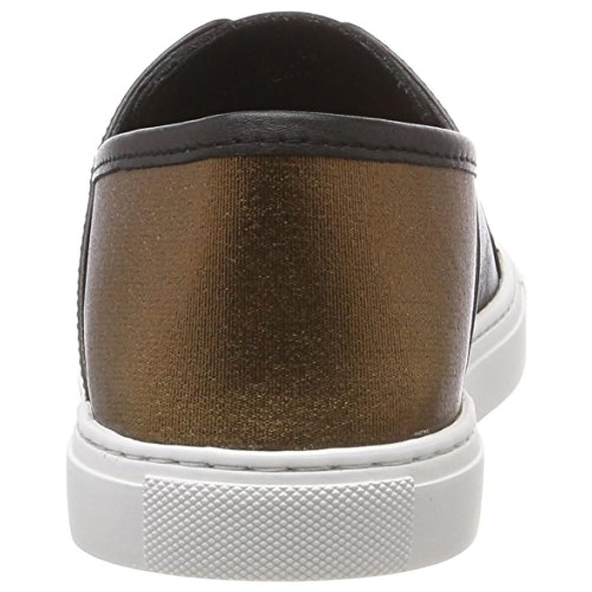 Liebeskind Berlin Ls180340 Nappa Slip-on Sneaker Donna