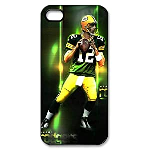 Green Bay Packers Team Logo Screen Protector For iPhone 5