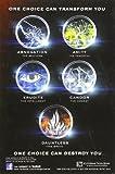 Divergent / Insurgent / Allegiant