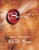 img - for The Secret Daily Teachings book / textbook / text book