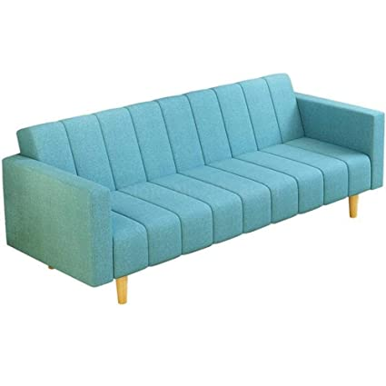 Amazon.com: Nrthtri Lazy Sofa Small Huxing Living Room Sofa ...