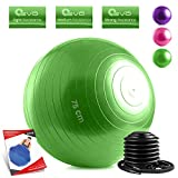 Yoga EVO Stability Ball for Balance and Exersize