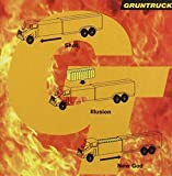 3 Song Ep by Gruntruck (1999-03-10)