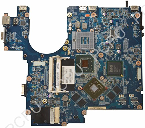 D816K Dell Vostro 1710 1720 Intel Laptop Motherboard s478