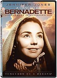 A Canção De Bernadette [Dvd]