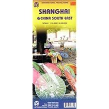 SHANGHAI AND SOUTH-EAST CHINA - SHANGAI ET SUD-EST DE LA CHINE