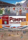 img - for Pompeii and Herculaneum in the Shadows of Vesuvius book / textbook / text book