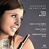C.P.E. Bachs Flute Concerto in d, Wq 22 dates from his years in Berlin during the reign of Frederic the Great. Bachs music was the immediate starting point for Hans Werner Henzes conception of musical and aesthetic history as well as for his ...