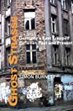 Ghost Strasse, Simon Burnett, 1551642905