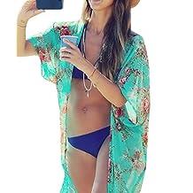 Womens Sexy Sleeveless Beach Bikini Swimwear Cover-up