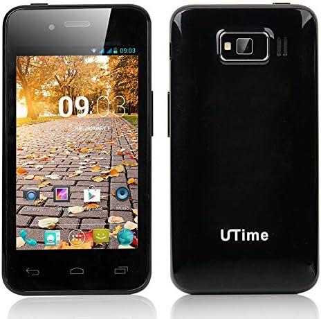 UTime U6 Android 4.2 Smartphone: Amazon.es: Electrónica