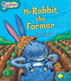 img - for Oxford Reading Tree: Level 9: Snapdragons: Mr Rabbit the Farmer by Chandler Pauline (2005-01-27) Paperback book / textbook / text book
