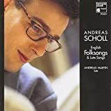 Andreas Scholl - English Folksongs  and  Lute Songs (17th Century)