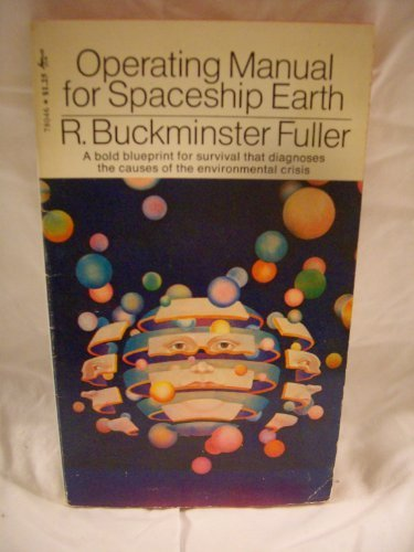 (Operating Manual for Spaceship Earth)