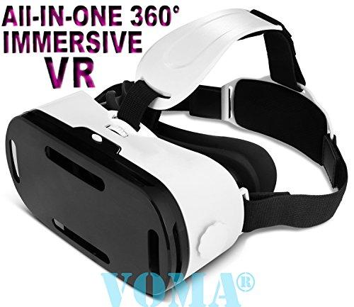 VR 3D Glasses Headset Box - 4