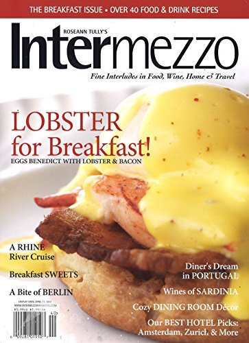 More Details about Intermezzo Magazine