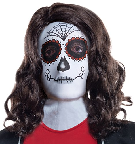 Rubie (Day Of Dead Spanish Lady Costumes)