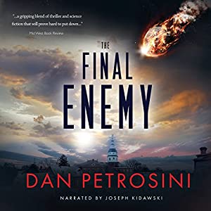 The Final Enemy Audiobook
