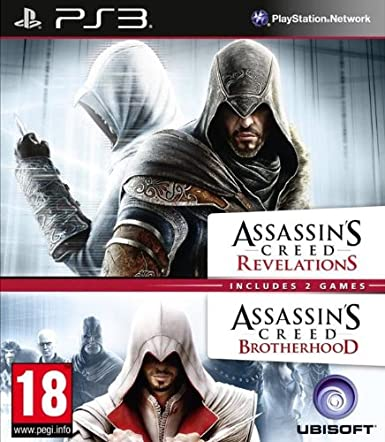 assassin's creed brotherhood game for android free