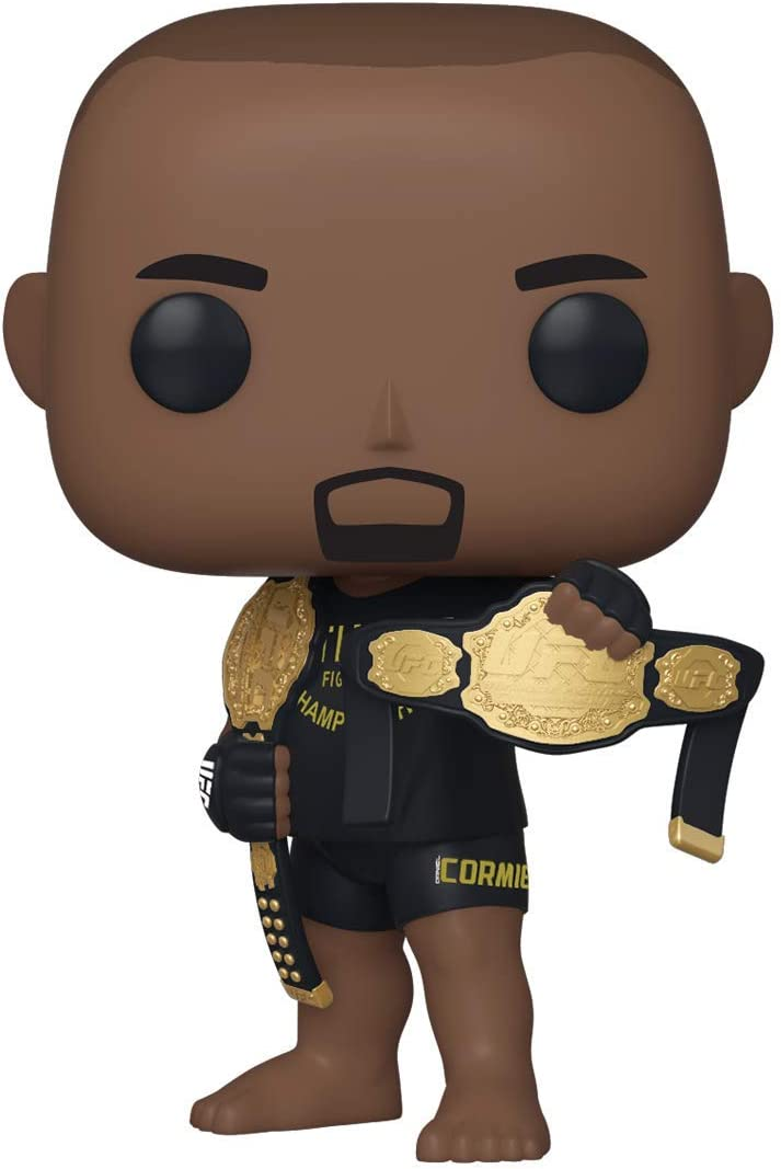 Ultimate Fighting Championship-Conor McGregor UFC Collectible Figure Multicolor Funko 37800 POP