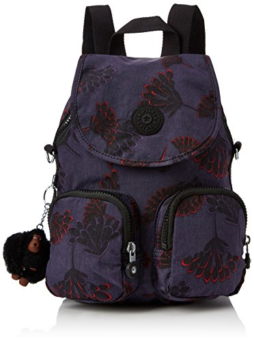 Up Multicolore à Night dos Sacs Floral Firefly Kipling 5gcqKyXB4x