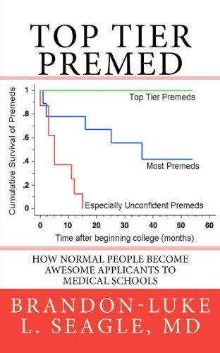 top tier premed - 1