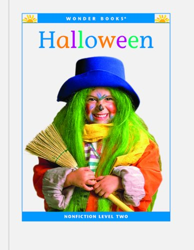 Halloween (Nonfiction Readers: Level 2: Holidays)