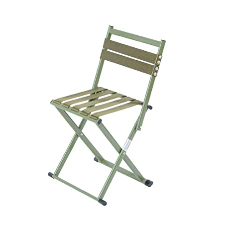 Amazon.com: Hermosa tienda de niña, silla plegable, taburete ...