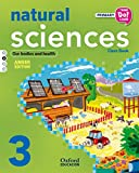 Natural Science. Primary 3. Student's Book. Amber - Module 2 (Think Do Learn) - 9788467384345