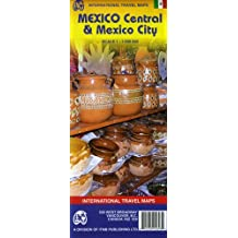 MEXICO CENTRAL & MEXICO CITY - CENTRE DU MEXIQUE