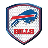 Team ProMark NFL Buffalo Bills Reflector Decal
