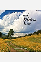 A Western View: Poems and Photographs Paperback