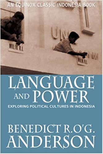 Amazon Language And Power Exploring Political Cultures In