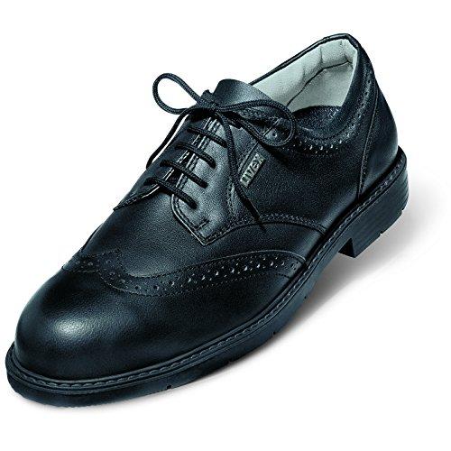 Shoe 9 9541 nero taglia S1 12 Office Brogue Uvex 2 Tq1xX5n5