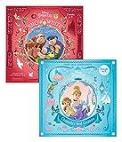 Cinderella's Best Creations/Snow White and the Three Giants (Disney Princess 8x8)