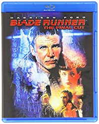 Harrison Ford (Actor), Rutger Hauer (Actor), Ridley Scott (Director) | Rated: R (Restricted) | Format: Blu-ray (4119)  Buy new: $14.97$9.99 14 used & newfrom$9.99