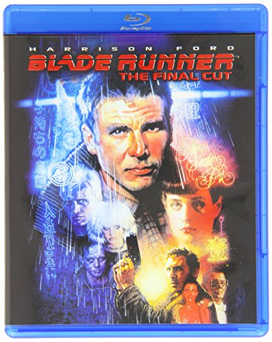 Blade Runner Final Cut Blu ray product image