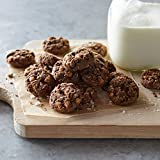 Milkmakers Lactation Cookie Bites, Chocolate Salted