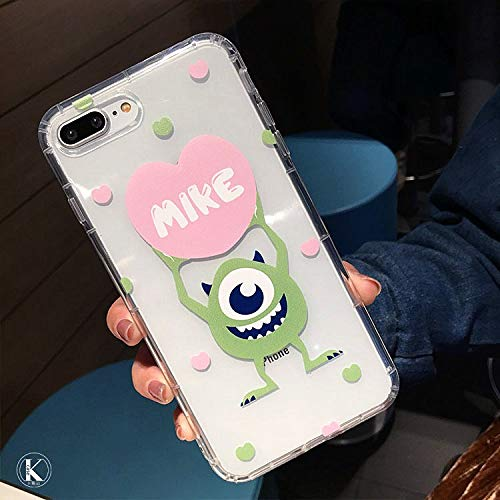 coque iphone 7 sulley