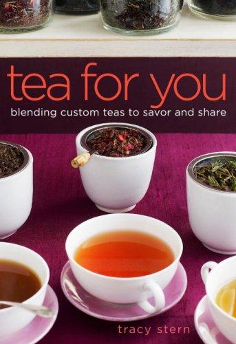 g Custom Teas to Savor and Share ()