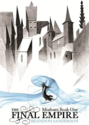 The Final Empire: Mistborn Book One (English Edition)