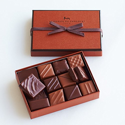 La Maison du Chocolat Chocolate Selection
