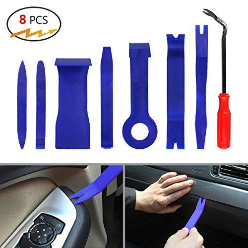 car door opener tool kit - 6
