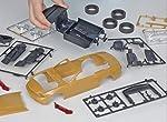 Revell SnapTite 2010 Ford Mustang Convertible Plastic Model Kit by Revell