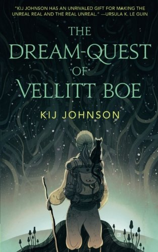 Dream Quest Vellitt Boe Kij Johnson