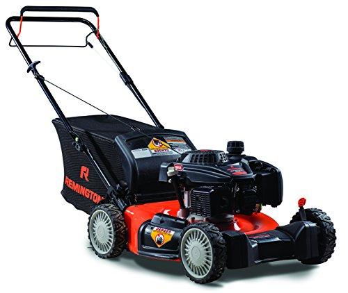 Buy the best self propelled lawn mower